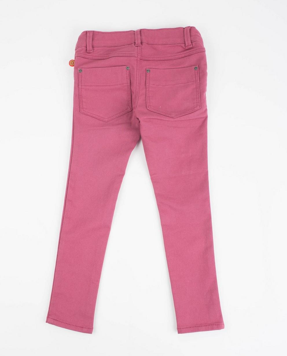 Broeken - RSM - Purperen jeans ZulupaPUWA - Unisex